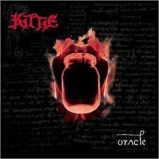 Kittie-Oracle [Ltd. edit.] CD