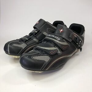 Specialized Women's Torch Road Cycling Shoes 9.5 US/41 EU (GREAT FOR PELOTON!)