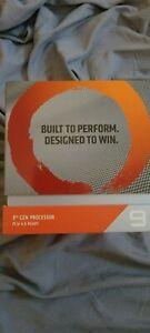 AMD Ryzen 9 3900x 3.8Ghz 12 Core AM4 Processor with Wraith Prism Cooler