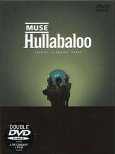 [DVD] Muse: Hullabaloo