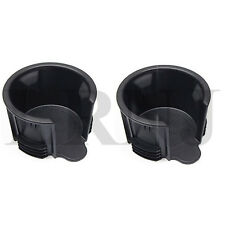 LAND ROVER LR3 / DISCOVERY 3 & LR4 / DISCOVERY 4 CUP HOLDER INSERT SET LR021330