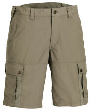 Pinewood 7727 Agadir Shorts Outdoor Trousers Summer