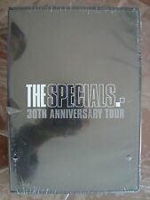 THE SPECIALS 30TH ANNIVERSARY TOUR Region code1&4 SUBTITULOS EN ESPAÑOL