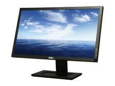 Dell Full HD 23 inch LCD Monitor Desktop Computer PC 1080p