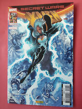MARVEL SECRET WARS - X-MEN - PANINI COMICS - VF - ANNEE 2016 - N°4 - M08519