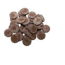 25 x Coco Guru Coco Propagation Jiffy Pellets 35mm Hydroponics Seeds Cuttings