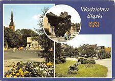 B46056 Wodzislaw Slaski multiviews  poland
