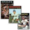 COMPLETE YOUR SET ~ 1971 Topps Baseball Set Break ~ Pick Cards #1-250