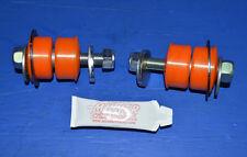 Suspension Wishbone Bush Kit Upper (1 Side) for Nissan Navara D22 2.5td 1998->