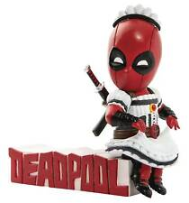 Beast Kingdom Marvel Mini Egg Attack MEA-004 Deadpool Servant figure new