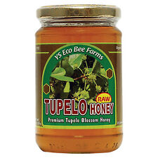 YS Royal Jelly/Honey Bee Tupelo Honey - 13.5 oz Honey