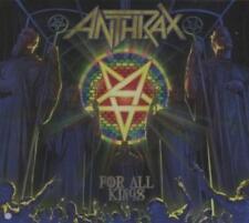 CDs als Limited Edition mit Metal vom Warner Music's Musik