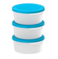 Plastikaufbewahrungsbehälter