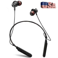 Bluetooth Headphones Earphones Earbuds for Samsung iPhone Lg Nexus 5X G5 G6 V30