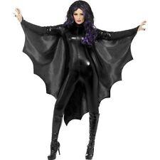 Smiffys Vampire Costume Capes, Coats & Cloaks