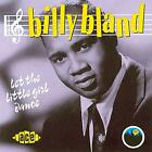 Billy Bland - Let the Little - Billy Bland CD ZRVG The Cheap Fast Free Post The