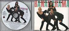 Bananarama CD-SINGLE NATHAN JONES (c) 1988  INKL. VENUS  EXTENDED VERSION