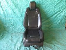 09 10 11 12 CHEVROLET TRAVERSE PASSENGER/RIGHT FRONT LEATHER SEAT OEM