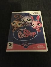 Littlest Pet Shop for the Nintendo Wii & Wii U – Video Game
