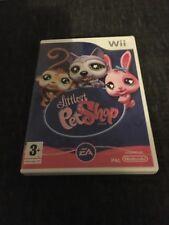 Littlest Pet Shop for the Nintendo Wii & Wii U – Video Game