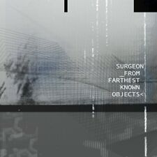 Surgeon-from farthest known objects 2 VINILE LP NUOVO