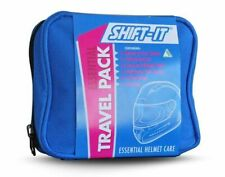 SHIFT IT TRAVEL POUCH HELMET CLEANING TRAVEL KIT