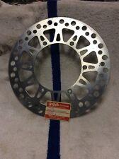 suzuki rm125 rm250 front brake rotor oem 59221-27c00 59221-28c00