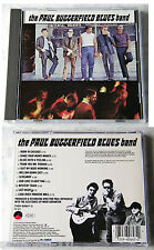 Paul Butterfield Blues Band-Same. 1988 Elektra CD Top