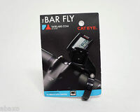BarFly Cateye Computer Gps Out Front Mount 31.8mm Bike New Bar Clamp Bar Fly
