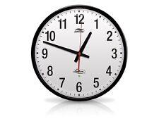 "LATHEM SS15RFA SS-15-RFA ROUND ANALOG CLOCK 15"", Secondary Synchronous Clock NEW"