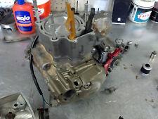 Honda CRF450R TOTAL Engine Motor Rebuild CRF 450R - Parts / Labor CRF450X