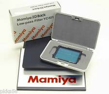 Mamiya ZD DIGITAL BACK LOW PASS FILTER YC401