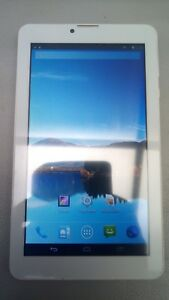 "Tablette Artizlee tactile 7"" 3G 2SIM 8Go"