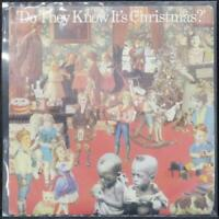 Band Aid - Do They Know It's Christmas? - MERCURY - 880 502-7 - Vinile V008009