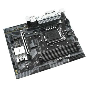 JGINYUE B460 motherboard LGA 1200 support Intel Core i3/i5/i7 10th processor DDR