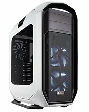 Corsair Graphite Series 780T White Steel ATX Full Tower PC Case