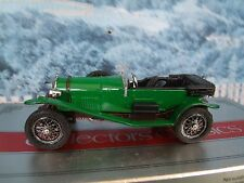 1:43 Corgi Collectors' Classics Bentley 1927