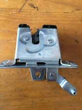 HOLDEN ASTRA TS TAILGATE/BOOT LOCK FIT 01/99-08/05 No Damage Works Great