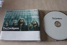 The Cardigans - Erase/Rewind CD Single