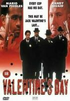 Valentine's Day DVD (1999) NEW
