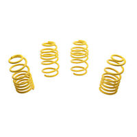 ST Suspensions 60122 Set of 4 Front & Rear Lowering Springs for Camaro LS/LT/SS