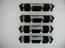 8GB (4X2GB) DDR2 800MHz PC2 6400 Memory for Apple Mac Pro GEN 3.1 MA970LL/A