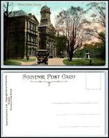 CANADA Postcard - Toronto, Normal School AQ