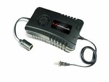 Schumacher 1216 12V 15 Amp Power Converter