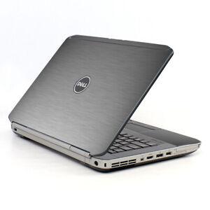 LidStyles Metallic Laptop Skin Protector Decal Dell Latitude E5530