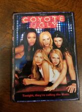Coyote Ugly promotional pin badge - Maria Bello, Piper Perabo