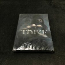 xBox 360 Thief Steelbook Case FRA Neuf sous blister