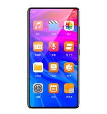 "HIFI MP3/MP4 Player 5.0"" Full Touchscreen E-book MP5 Bluetooth Media Player P6"