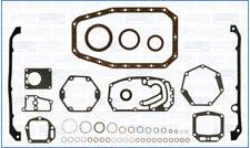 Genuine AJUSA OEM Replacement Crankcase Gasket Seal Set [54026600]