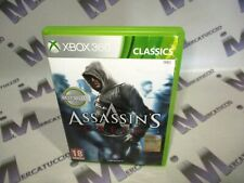 Game Xbox 360, ASSASSIN'S Creed, Italian, Used